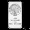 Silver Bar 10 oz