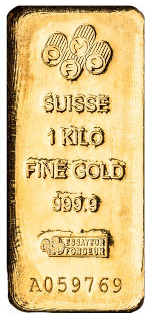 Kilo Gold Bar-0