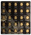 Gold Maplegram (25 Gram Pack)-223