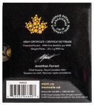 Gold Maplegram (25 Gram Pack)-225