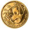 1 oz Gold Panda (Random Year)-0