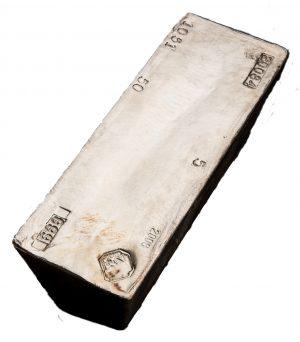 1000 oz Silver Bar-0