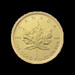1/2 oz Gold Maple Leaf-149