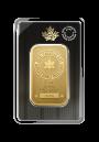 1 oz RCM Gold Bar-345