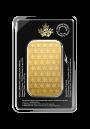 1 oz RCM Gold Bar-344