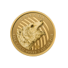 1 oz Gold Grizzly (GML)-0