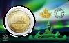 2017 Canada 150 Gold Voyageur-0