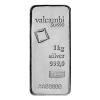 1 KG Silver Bar