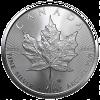 1 oz Silver Maple Leaf Coin 2021