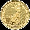 1/10 oz Gold Great Britain Gold Britannia 2021