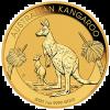 Gold Kangaroo 1 oz