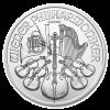 1 oz Silver Philharmonic